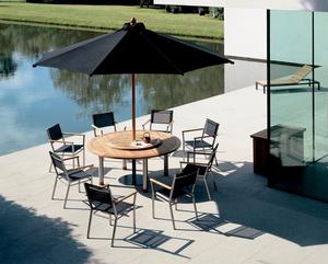 Thumbnail of Barlow Tyrie - Equinox Circular Dining Table