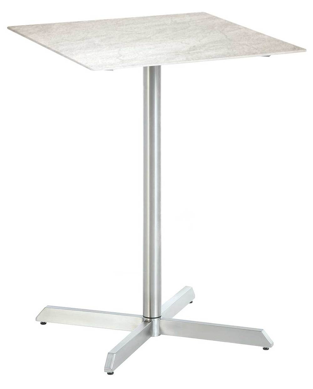 Barlow Tyrie - Equinox High Table/Ceramic Top