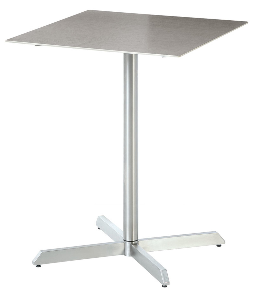 Barlow Tyrie - Equinox Counter Height Table/Ceramic Top