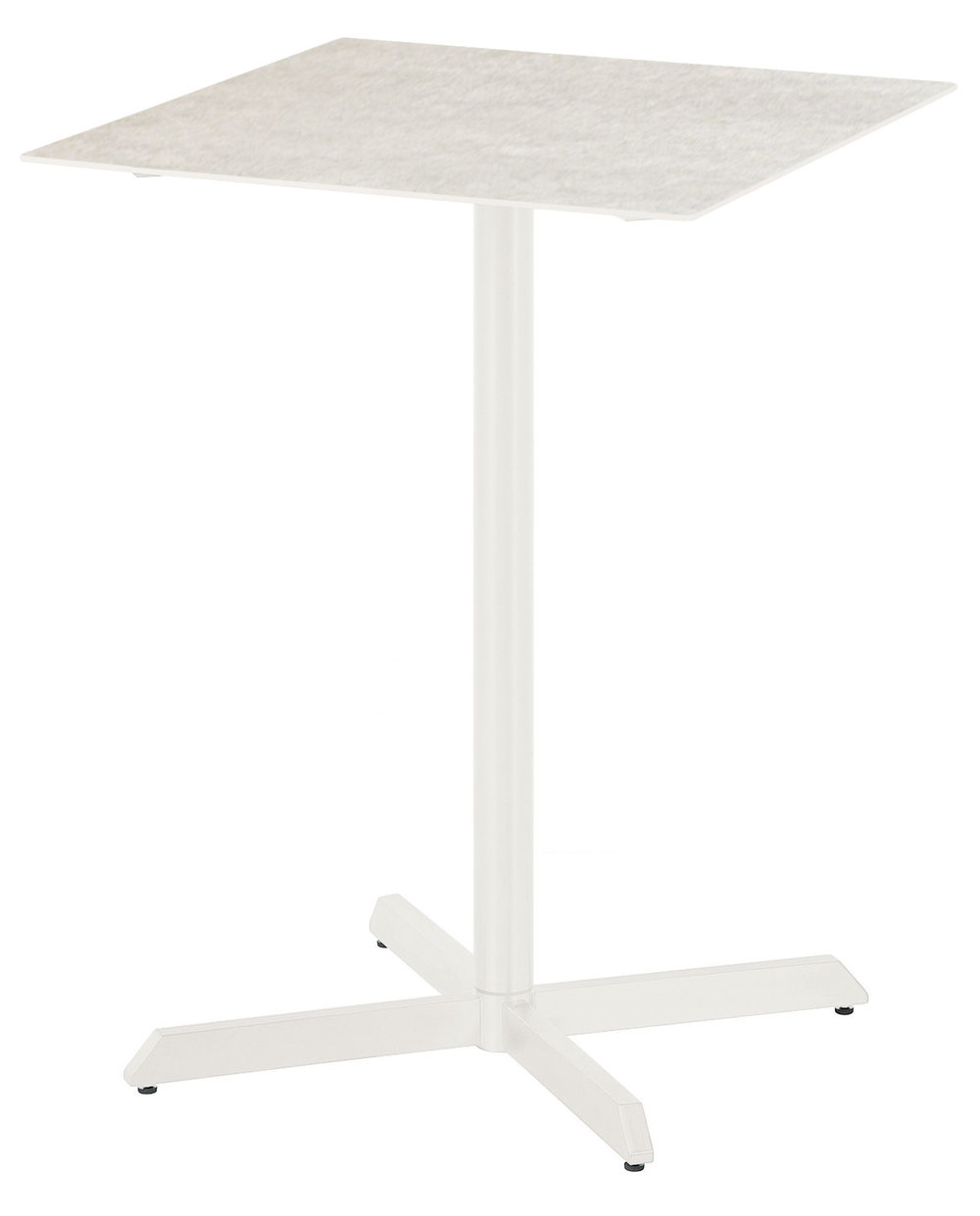 Barlow Tyrie - Equinox Painted Square Table