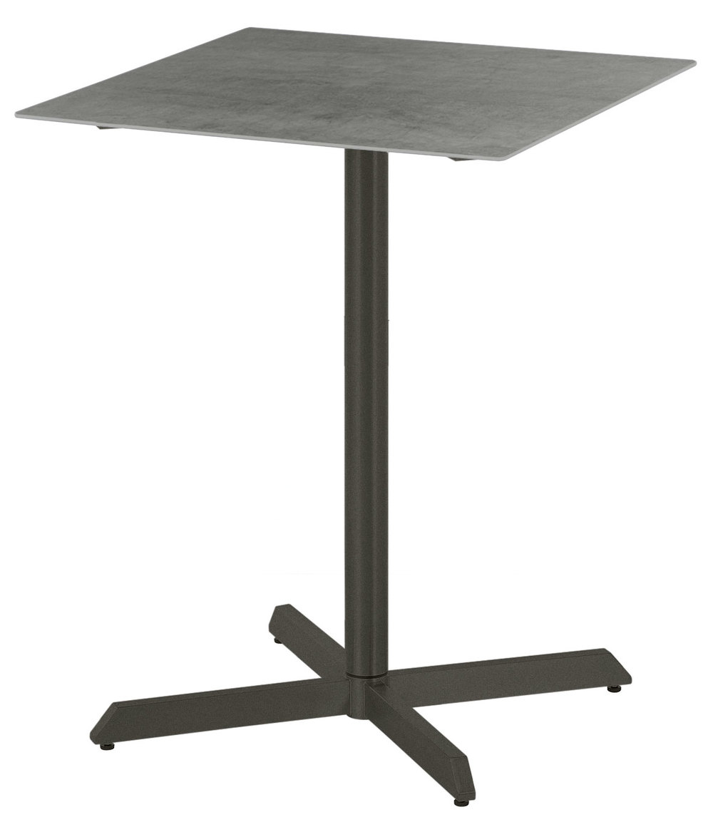 Barlow Tyrie - Equinox Painted Counter Height Table