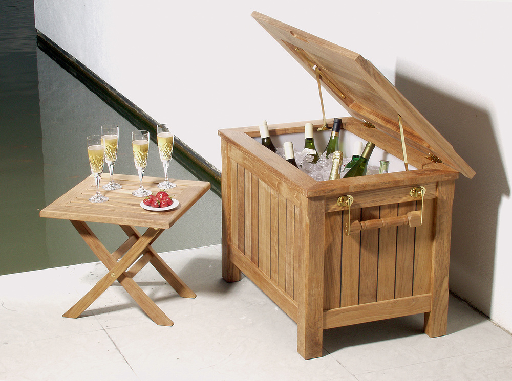 Barlow Tyrie - Reims Refreshments Chest