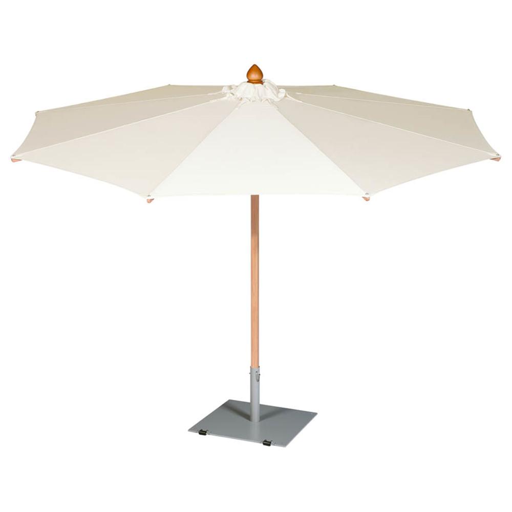 Barlow Tyrie - Napoli Circular Parasol