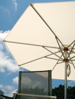 Thumbnail of Barlow Tyrie - Sail Circular Parasol