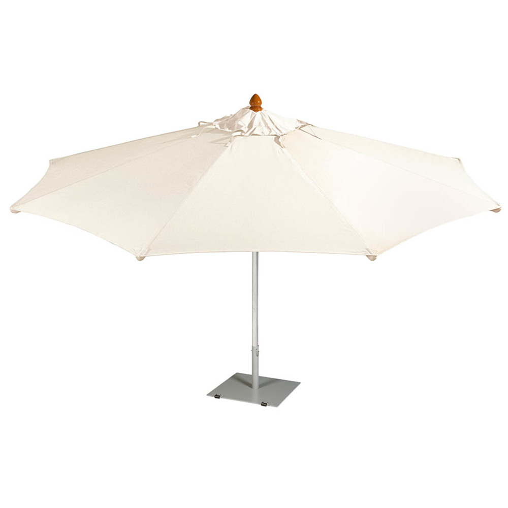 Barlow Tyrie - Sail Circular Parasol