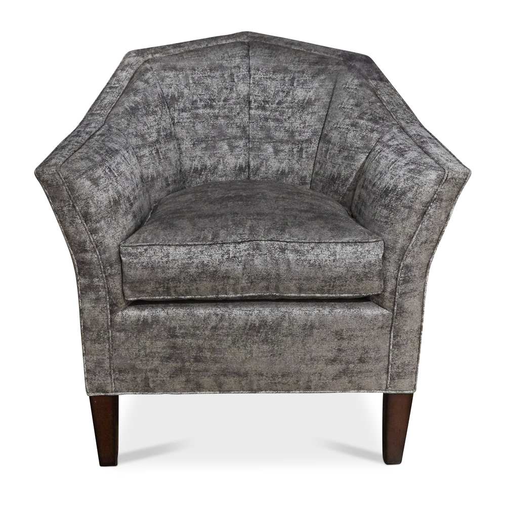Theodore Alexander - Outlet - Glynis Upholstered Chair