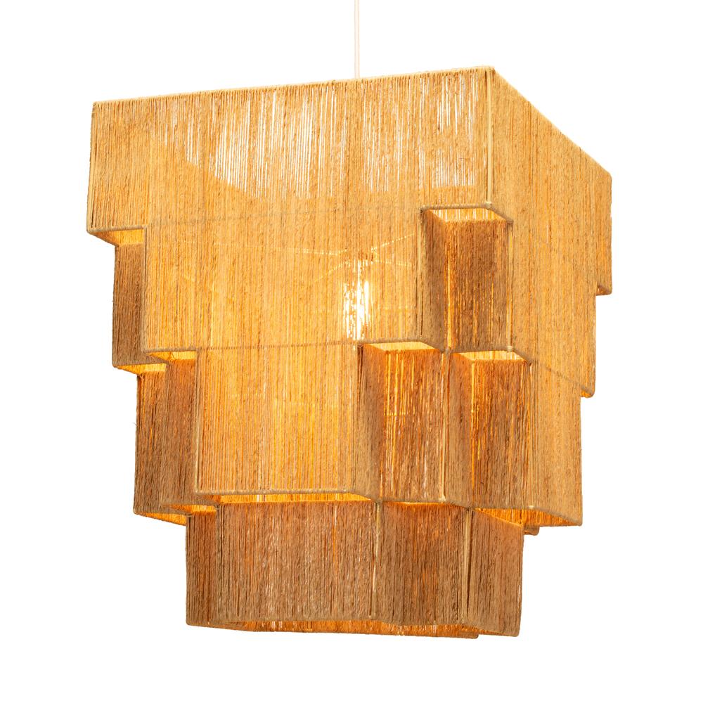 Selamat Designs - Deco Empire Pendant