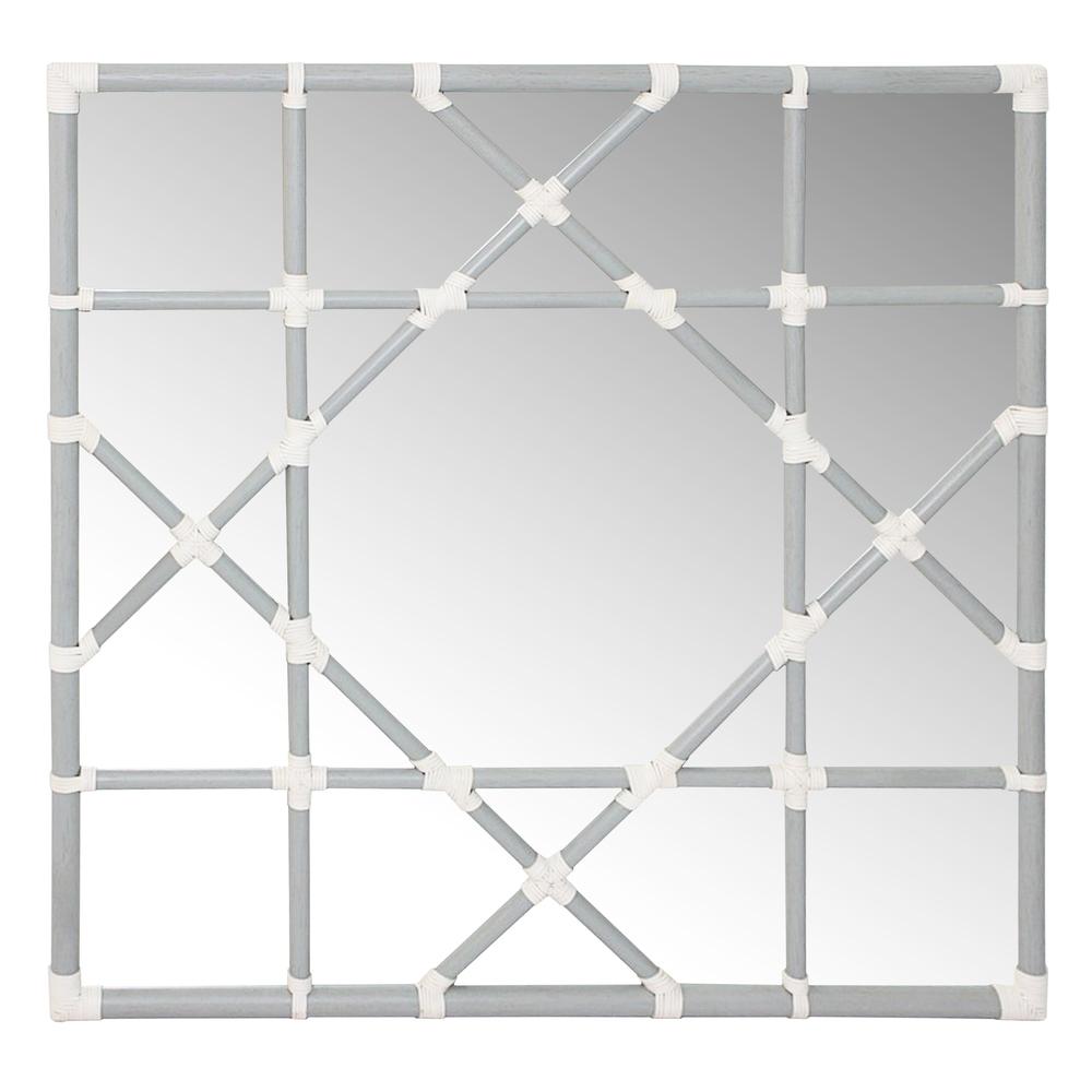 Selamat Designs - Lattice Mirror