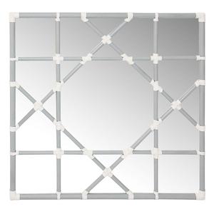 Thumbnail of Selamat Designs - Lattice Mirror