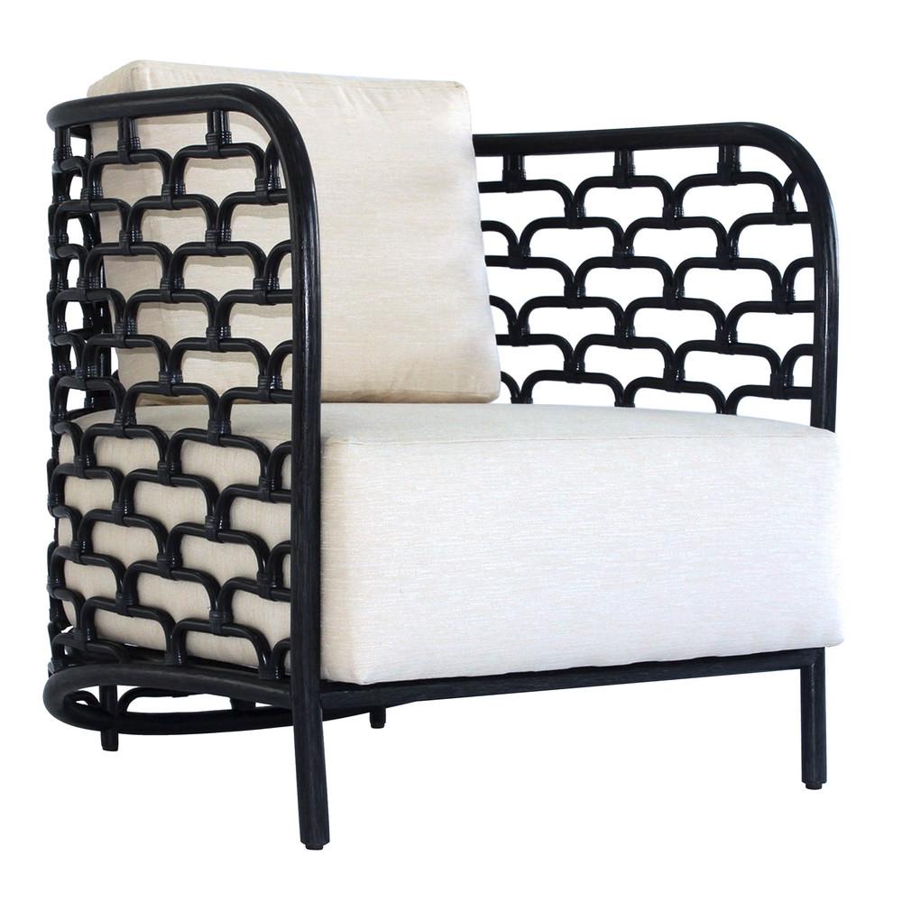 Selamat Designs - Sydney Mod Steps Barrel Chair