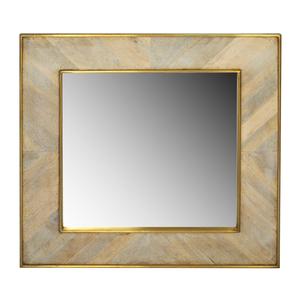 Thumbnail of Selamat Designs - Justinian Square Mirror