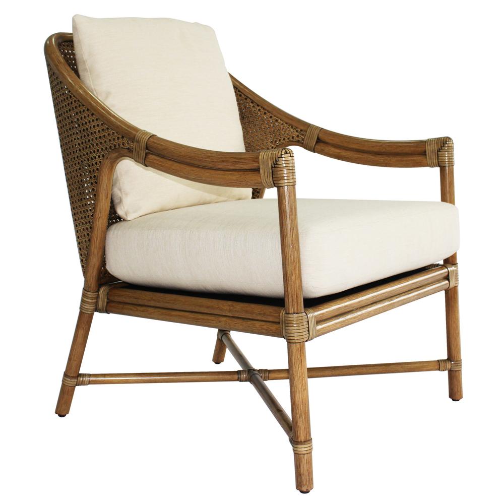Selamat Designs - Linwood Lounge Chair