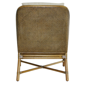 Thumbnail of Selamat Designs - Linwood Lounge Chair