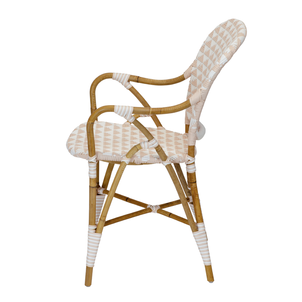 Selamat Designs - Pinnacles Arm Chair