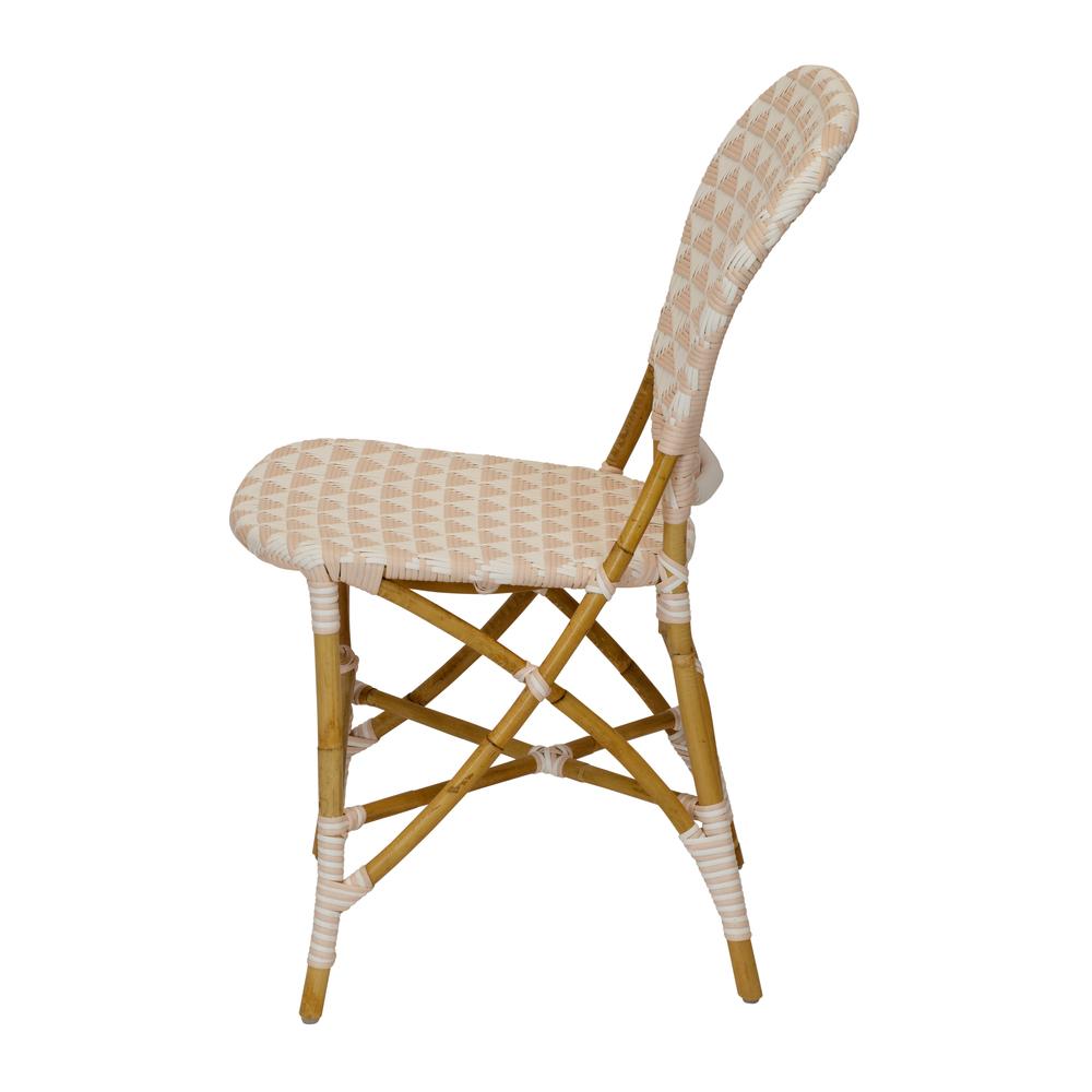 Selamat Designs - Pinnacles Side Chair