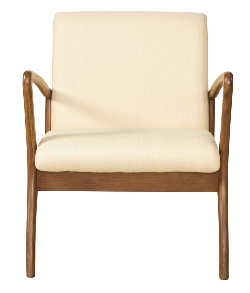 Selamat Designs - Soren Ventura Lounge Chair