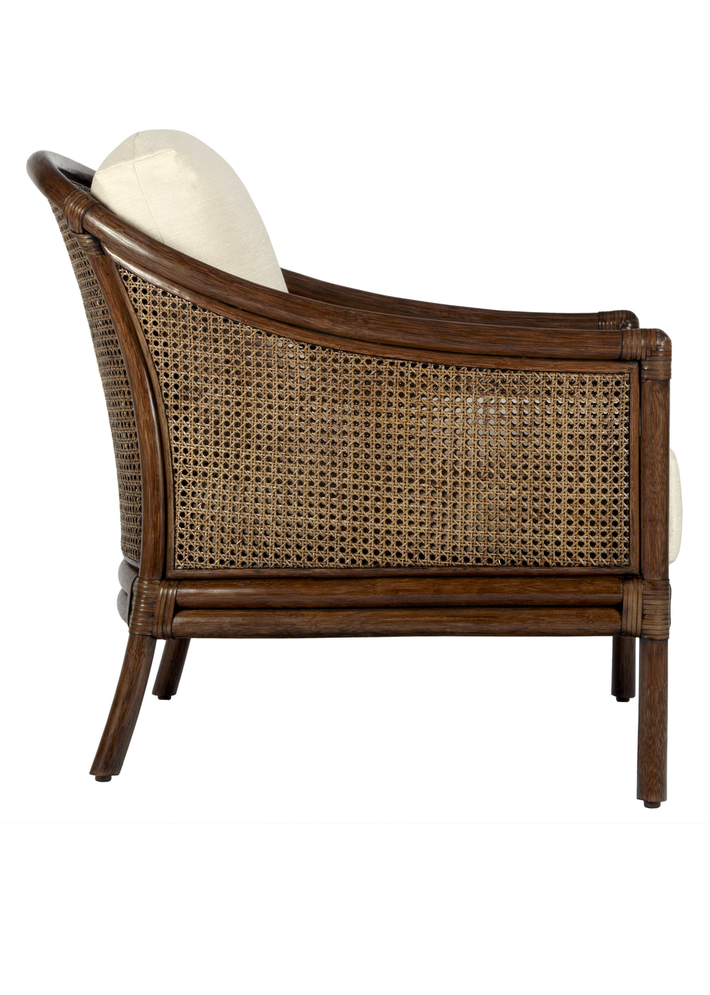Selamat Designs - Tivoli Lounge Chair