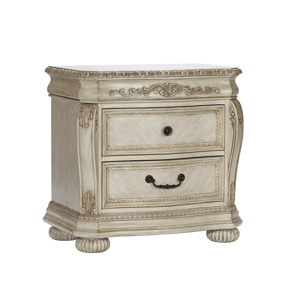 Heritage Baby Products - Nightstand