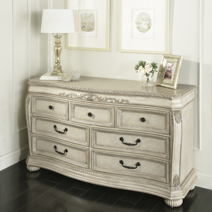 Thumbnail of Heritage Baby Products - Double Dresser