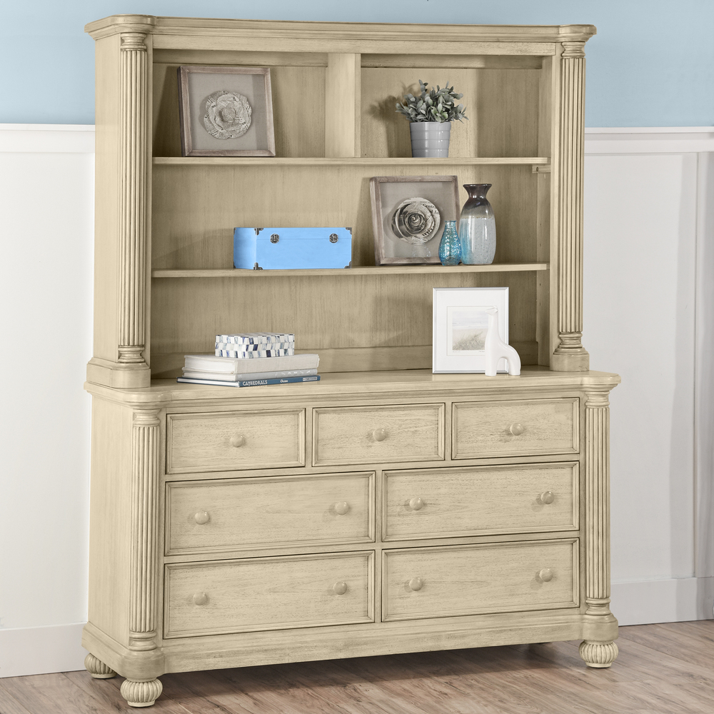 Heritage Baby Products - Hutch