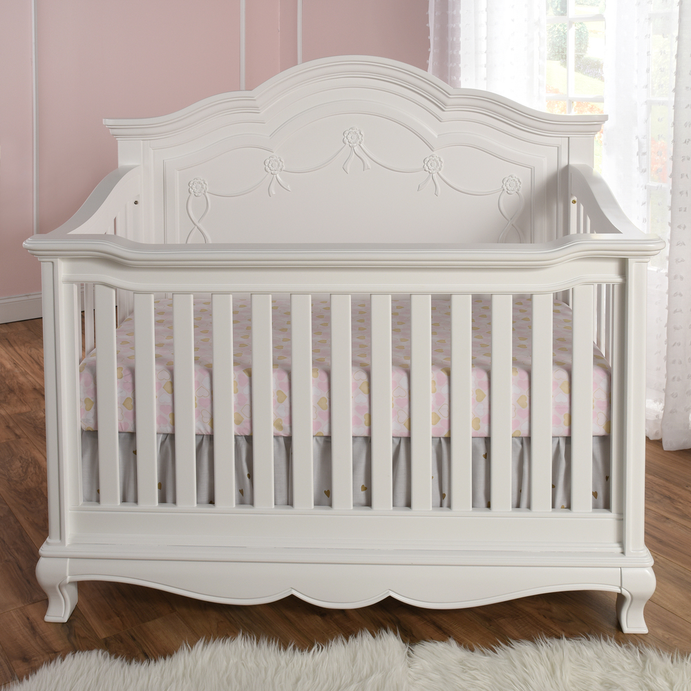 Heritage Baby Products - Crib Pure