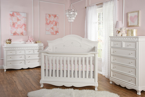 Thumbnail of Heritage Baby Products - Crib Pure