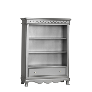 Thumbnail of Heritage Baby Products - Bookcase Metallic