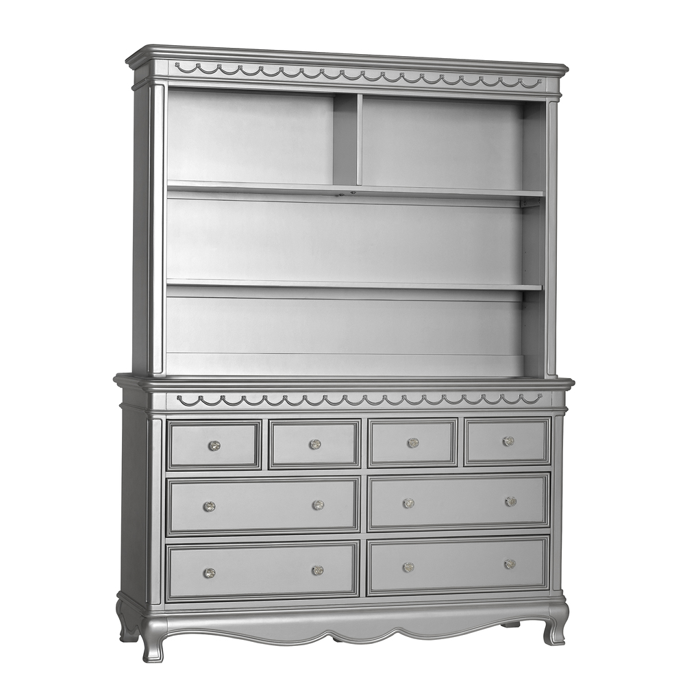 Heritage Baby Products - Hutch Metallic