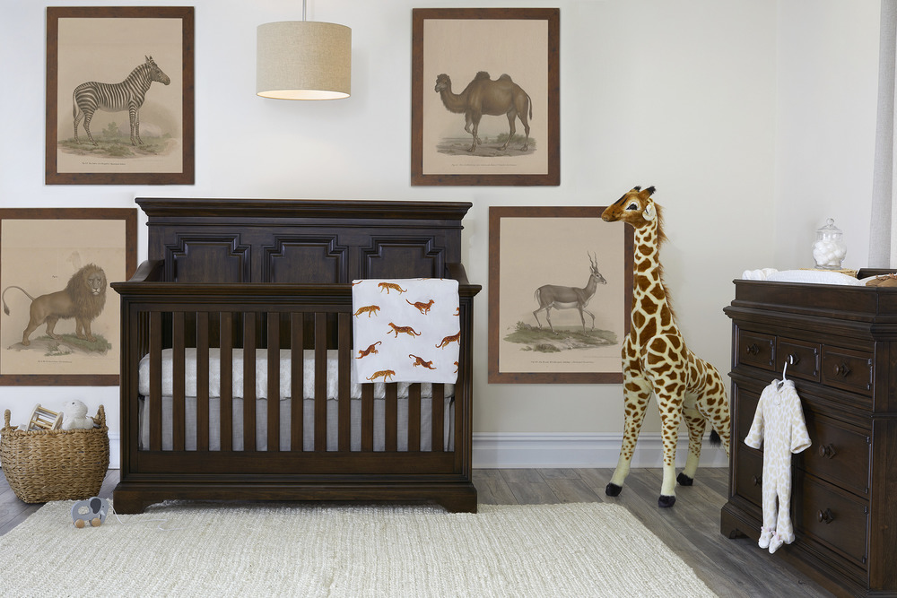 Heritage Baby Products - Crib