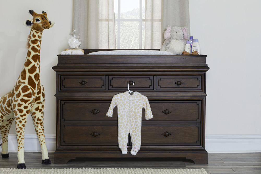 Heritage Baby Products - Chest