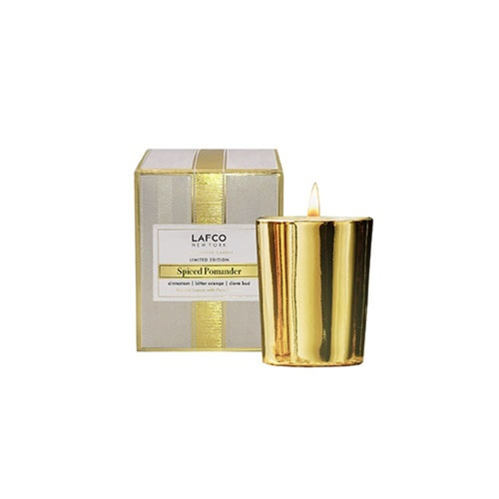 Lafco New York - 6.5oz Spiced Pomander Classic Candle