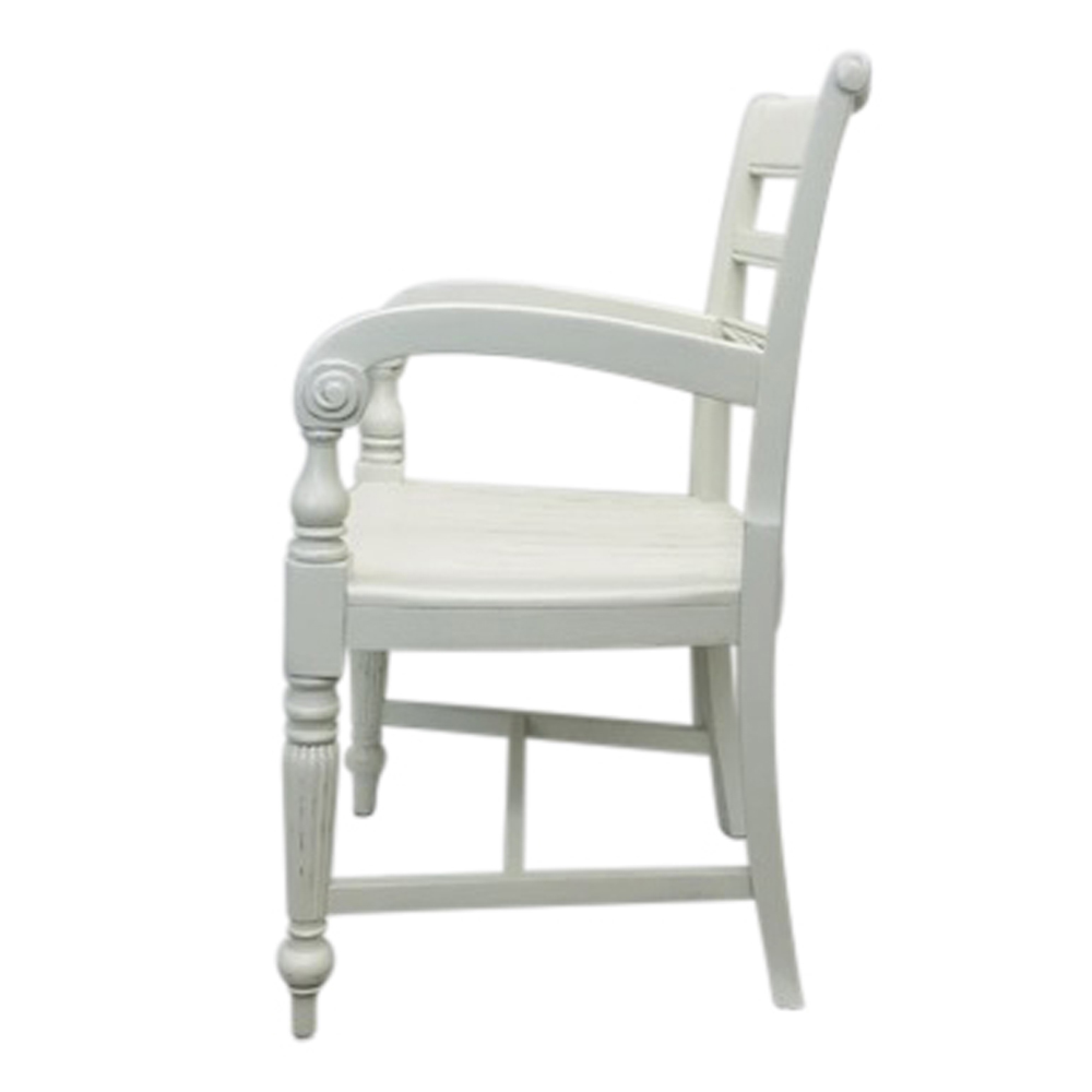 Trade Winds Furniture - Raffles W/S Seat Arm Chair
