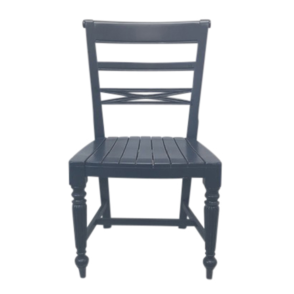 Trade Winds Furniture - Raffles W/S Side Chair