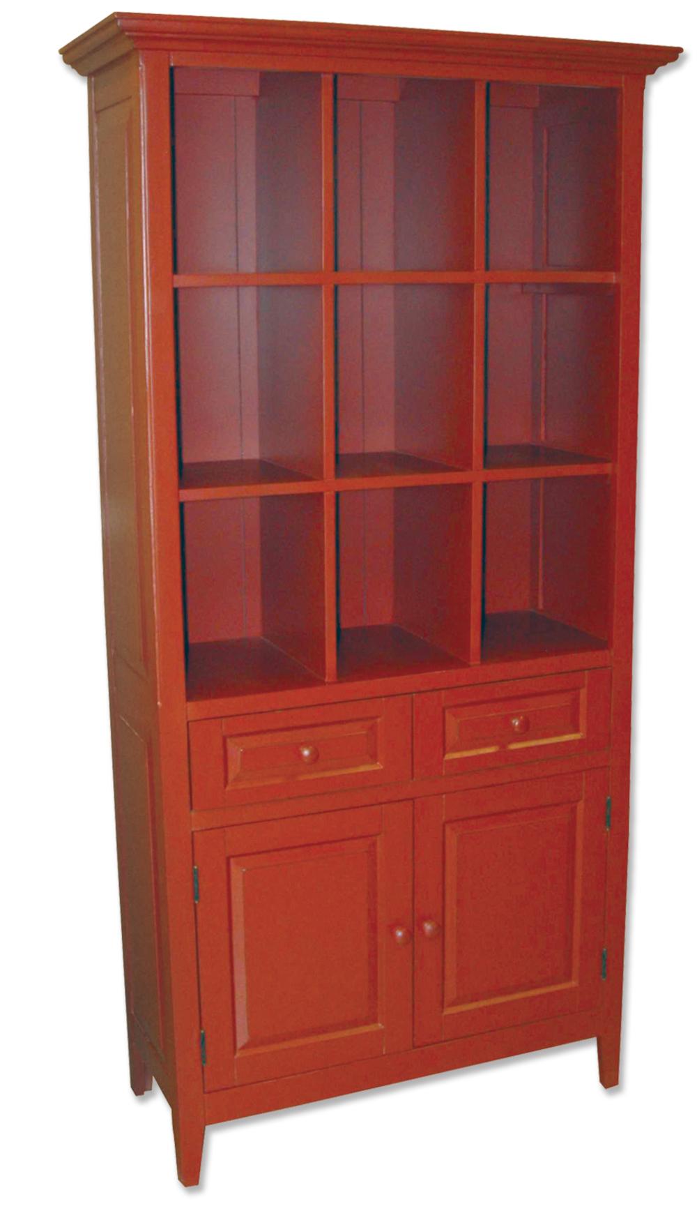 Trade Winds Furniture - Display/Storage Cabinet