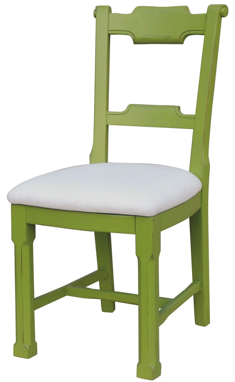 Trade Winds Furniture - Harborton Side Chair