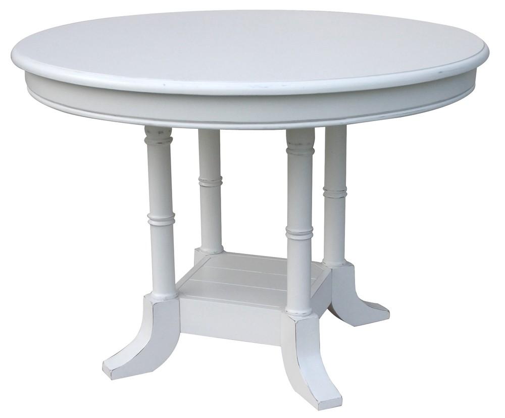 Trade Winds Furniture - Island Breakfast Table