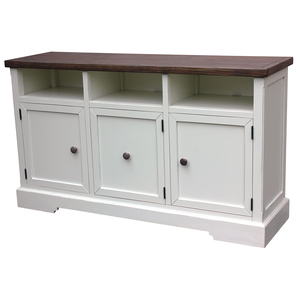 Thumbnail of Trade Winds Furniture - Triple Door Console