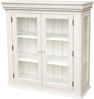 Thumbnail of Trade Winds Furniture - Provence Hutch/Bookcase