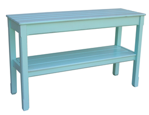 Thumbnail of Trade Winds Furniture - Cottage Plank Console
