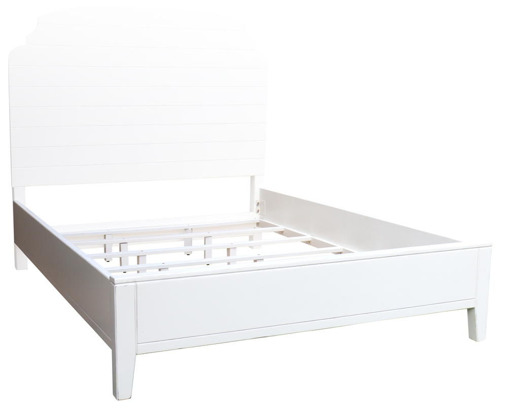 Trade Winds Furniture - Chelsea Queen Bed