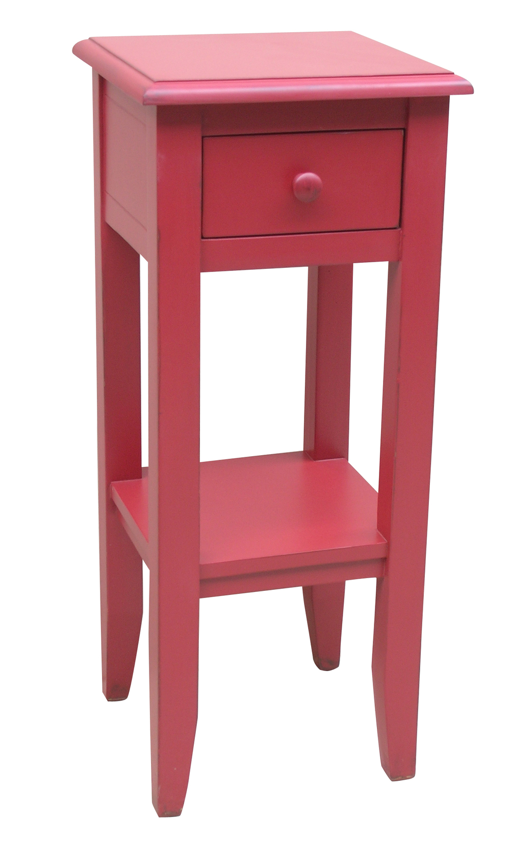 Trade Winds Furniture - Mission Plant Stand
