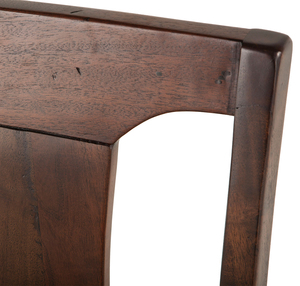 """Thumbnail of Home Trends & Design - Colonial Plantation Dining Chair 18"""" Light"""