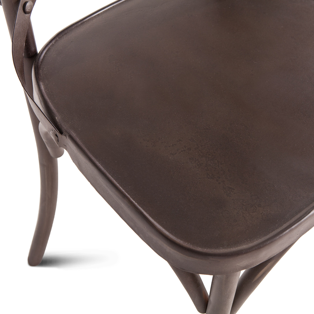 Home Trends & Design - Hobbs Dining Chair