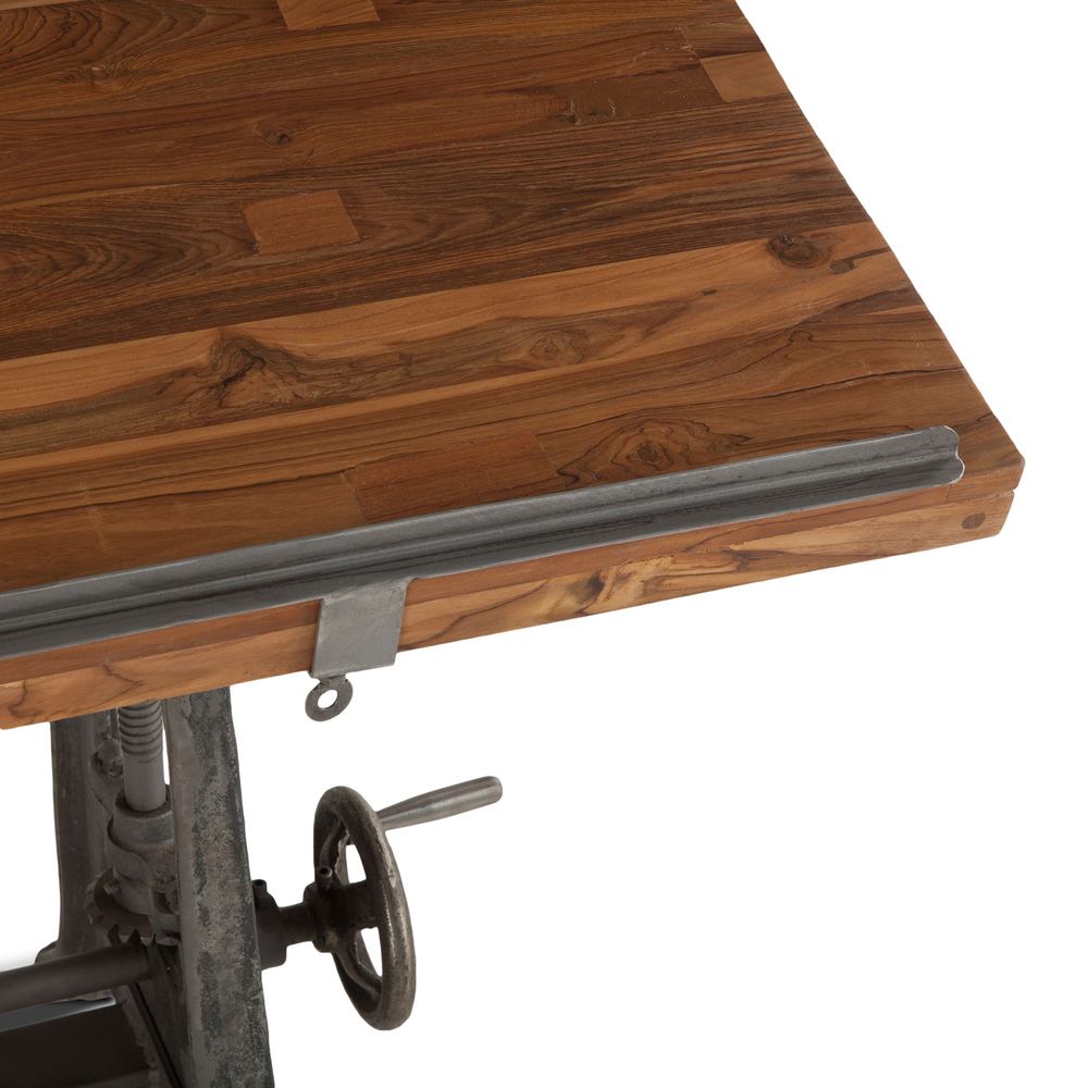 Home Trends & Design - Drafting Desk