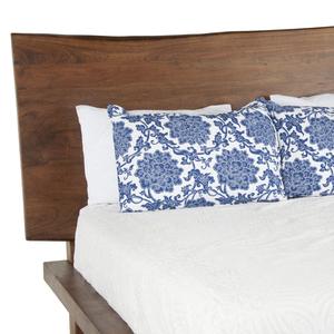 Thumbnail of Home Trends & Design - London Loft Bed Queen Walnut