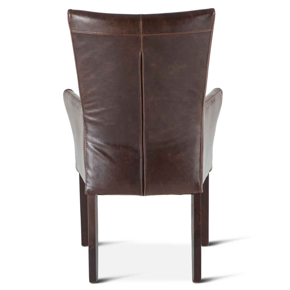Home Trends & Design - Jacob Dining Arm Chair