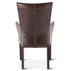 Thumbnail of Home Trends & Design - Jacob Dining Arm Chair