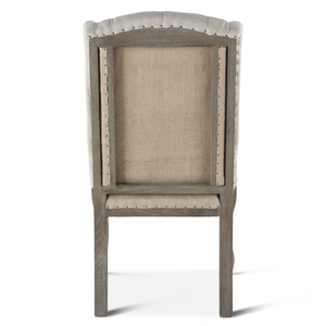 Thumbnail of Home Trends & Design - Satine Dining Chair