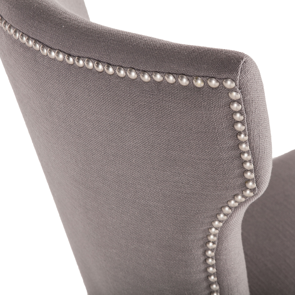 Home Trends & Design - Rebecca Dining Chair