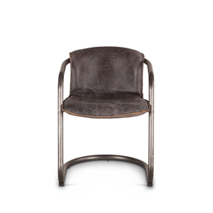 Thumbnail of Home Trends & Design - Portofino Dining Chair Antique Ebony